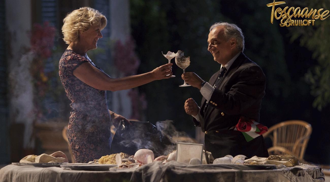 Film Olandese girato in Toscana